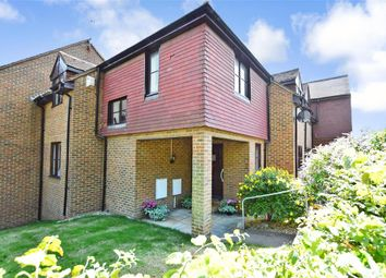 Thumbnail 3 bed semi-detached house for sale in Nags Head Lane, Rochester, Kent
