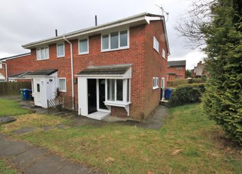 Thumbnail 1 bed semi-detached house for sale in New Barn Avenue, Ashton-In-Makerfield, Wigan