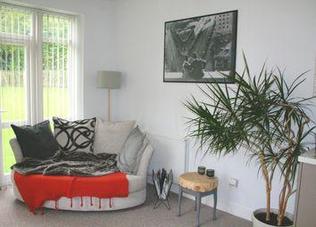 Thumbnail 1 bedroom flat to rent in Danescourt Road, Tettenhall, Wolverhampton
