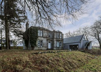Thumbnail 5 bed property for sale in Muirkirk Road, By Strathaven, South Lanarkshire