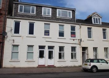 Thumbnail 1 bed flat for sale in East Princes Street, Helensburgh, Argyll And Bute