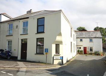 Thumbnail 4 bed property for sale in Victoria Road, Camelford