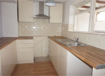 Thumbnail 2 bed terraced house for sale in Windsor Street, Trecynon Aberdare