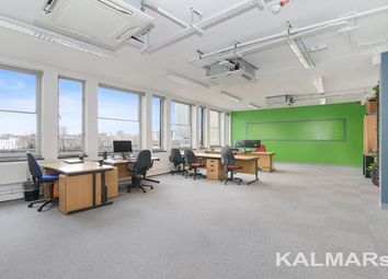 Thumbnail Office to let in Part 4th Floor, 89 Albert Embankment, London