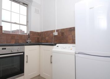 Thumbnail 3 bed flat to rent in Hartnoll Street, London
