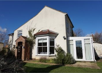 Thumbnail 3 bedroom detached house for sale in Theatre Street, Dereham