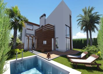Thumbnail 3 bed villa for sale in Costa Calida, Los Alcazares, Murcia