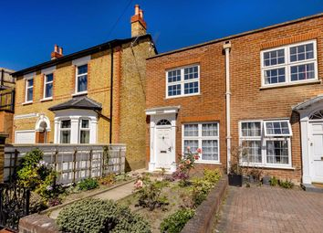 Thumbnail 2 bed property for sale in Gibbon Road, Kingston Upon Thames