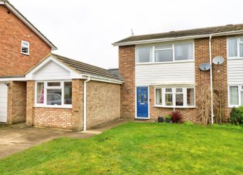 4 bed semi-detached house for sale in Wellfield, Hazlemere, High Wycombe, Buckinghamshire HP15