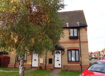Thumbnail 1 bed property to rent in Langham Drive, Rayleigh