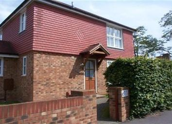 Thumbnail 1 bed maisonette to rent in St. Richards Mews, Broomdashers Road, Crawley