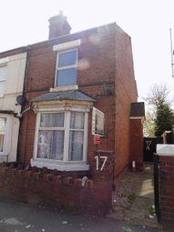 Thumbnail 1 bedroom flat to rent in Waverley Street, Dudley