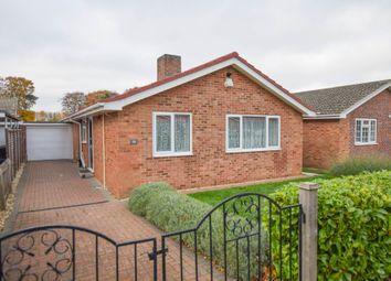 Thumbnail 3 bed detached bungalow for sale in Elizabeth Avenue, Newmarket