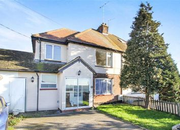 Thumbnail 5 bedroom semi-detached house for sale in Scotts Hall Road, Canewdon, Rochford