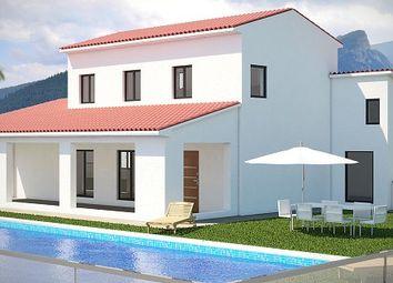 Thumbnail Land for sale in Partida La Costa, 03720 Benissa, Alicante, Spain