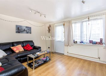 Thumbnail 2 bed flat for sale in Rockfield House, Belle Vue Estate, London
