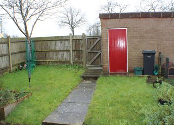 Thumbnail 3 bed end terrace house to rent in Wakefords Park, Church Crookham, Fleet