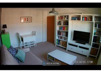 Thumbnail 1 bed flat to rent in The Beeches, London