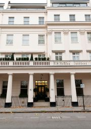 Thumbnail 6 bedroom flat for sale in Grosvenor Cottages, Eaton Terrace, London