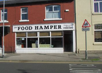 Thumbnail Restaurant/cafe for sale in Inkerman Street, Ashton-On-Ribble, Preston