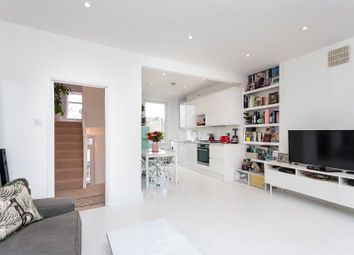 Thumbnail 2 bed flat for sale in Tollington Way, Holloway, London