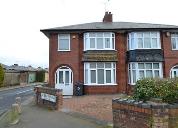 Thumbnail 3 bed semi-detached house for sale in Ashill Road, Rednal, Birmingham