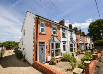 Thumbnail 2 bed end terrace house for sale in Station Road, Ilminster