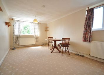 Thumbnail 1 bed flat to rent in Darent Court, Basingstoke