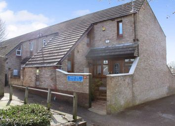 Thumbnail 3 bed terraced house for sale in Chalk End, Pitsea, Basldon