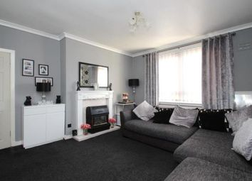 Thumbnail 2 bed flat for sale in Watling Avenue, Camelon, Falkirk