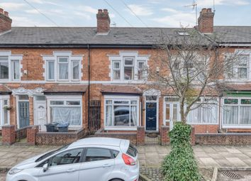 2 bed terraced house for sale in Cecil Road, Selly Park, Birmingham B29