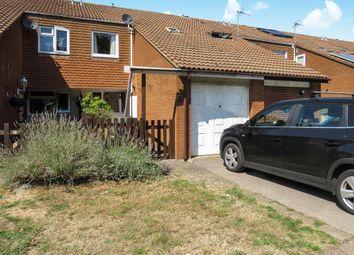 Thumbnail 3 bedroom terraced house for sale in Ormonde, Stantonbury, Milton Keynes