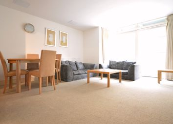 Thumbnail 2 bed flat to rent in Canary Central, Casillis Road, South Quay