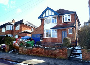 Thumbnail 3 bed detached house to rent in Littlegreen Road, Woodthorpe