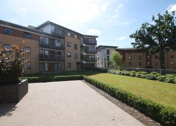 Thumbnail 1 bed flat to rent in Finlay Court, Commonwealth Drive, Crawley, West Sussex.