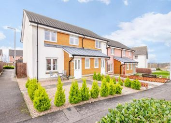 Thumbnail 3 bed terraced house for sale in Lapwing Drive, Dunfermline