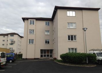 Thumbnail 1 bed flat to rent in Conway House, Samuel Street, Preston, Lancashire