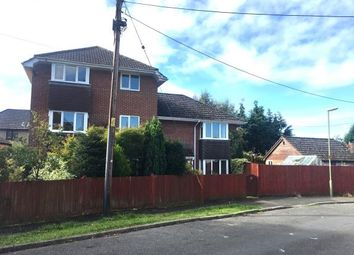Thumbnail 6 bed detached house for sale in Fair Oak, Eastleigh, Hampshire