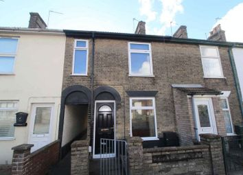 Thumbnail 3 bed terraced house for sale in Englands Lane, Gorleston, Great Yarmouth
