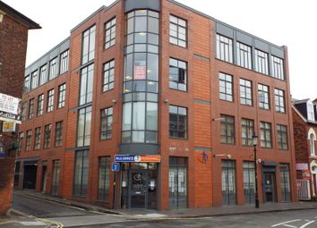 Thumbnail Office to let in 62 Caroline Street, Jewellery Quarter