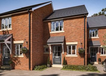 2 bed terraced house for sale in Plot 7, Sand Mews, Bridgwater Ref#00009467 TA6