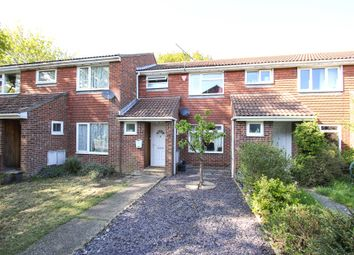 Thumbnail 3 bed terraced house for sale in Barwell Terrace, Hedge End, Southampton