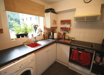 Thumbnail 2 bed flat to rent in Ashby Court, Hemel Hempstead