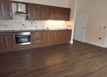 Thumbnail 1 bed flat to rent in Crawshaw Road, Pudsey