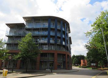 Thumbnail 2 bed flat for sale in Wheeleys Lane, Edgbaston, Birmingham