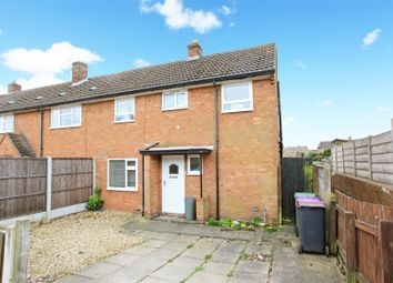 Thumbnail 3 bed semi-detached house for sale in Parish Close, Dawley, Telford