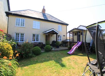Thumbnail 3 bed detached house for sale in Alfington, Ottery St. Mary