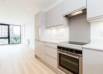 Thumbnail 1 bed flat to rent in Blair Street, Poplar, London, Greater London
