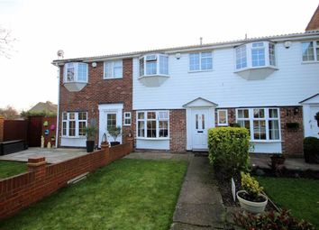Thumbnail 3 bed terraced house for sale in Hilliers Avenue, Hillingdon, Middlesex