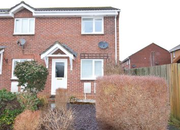 Thumbnail 2 bedroom terraced house to rent in Larkspur Close, Weymouth